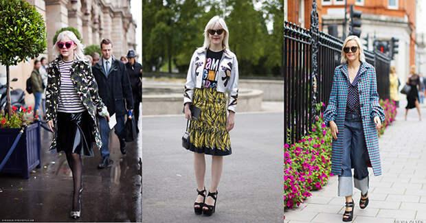 Как одеваются редакторы известных глянцевых журналов: Изучаем стиль гуру fashion-индустрии