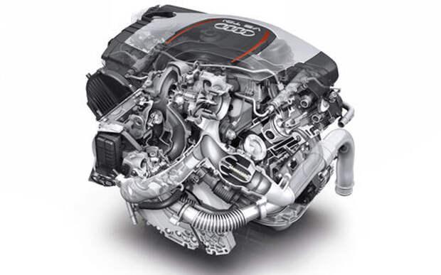 Audi AG оштрафовали на 800 млн евро за грязные дизели