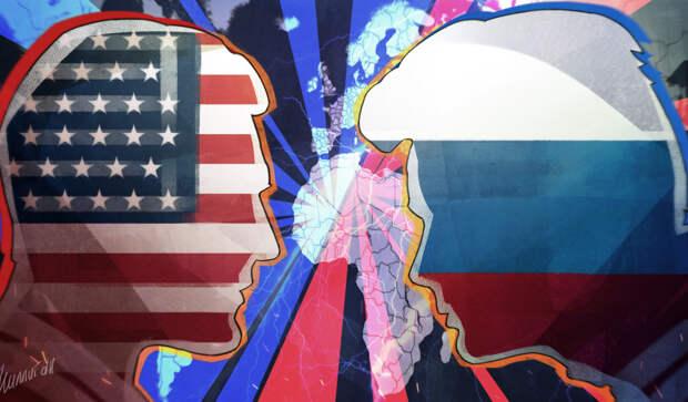 Россия один на один с огромной машиной информационной войны