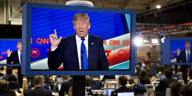 Трамп считает российского бойца лучшим в мире