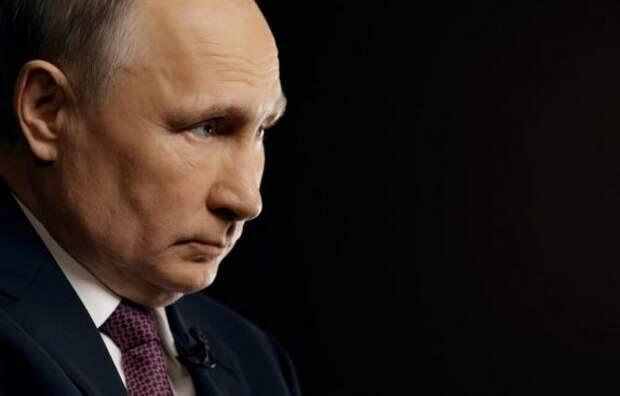 Погребинский: Путин пересмотрит решение о признании властей Украины