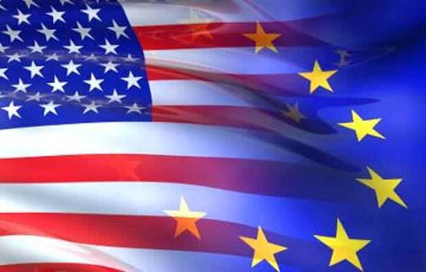 США и Евросоюз хотят вместе заявить о санкциях против режима Лукашенко