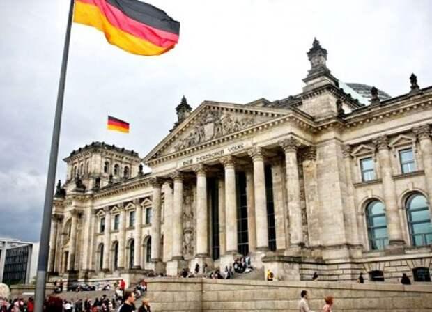 В Германии призвали покончить с темой Украины