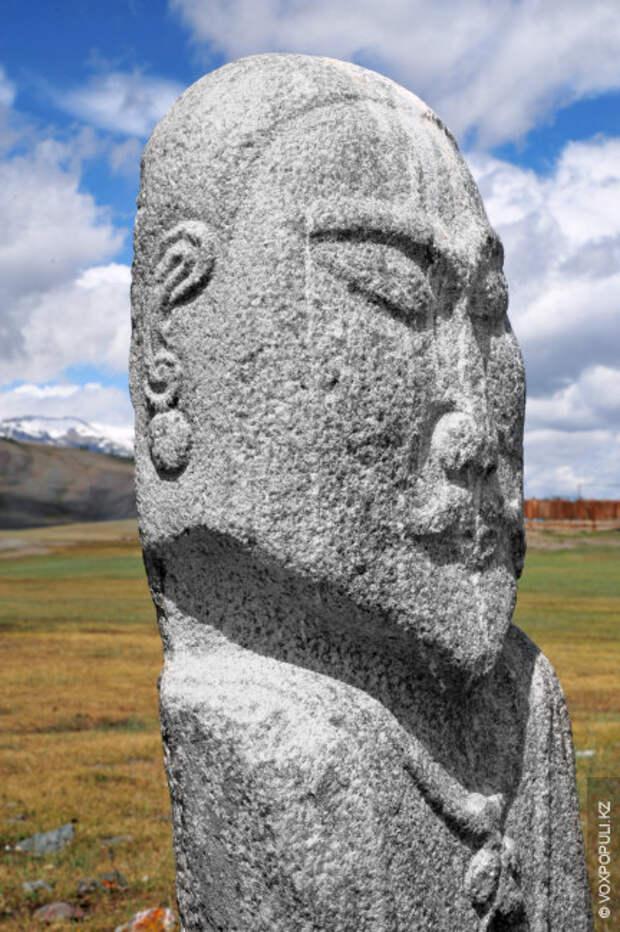 Наше путешествие началось в Монголии, со священной реки Орхон, ставшей родником великой истории кочевников