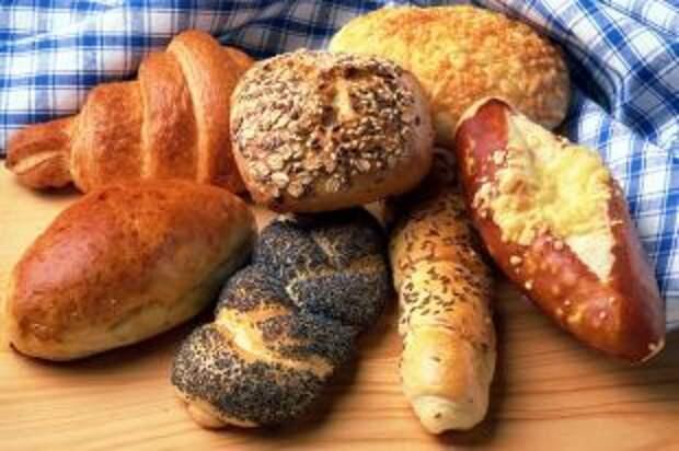 Какие витамины добавят в хлеб?