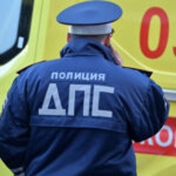 Раскрыто имя проломившего голову инспектору ДПС водителя раритетной BMW