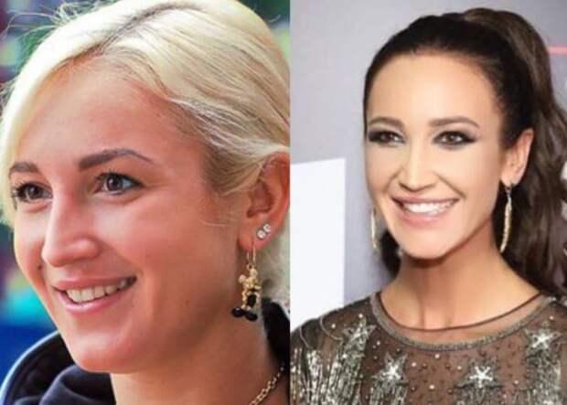 Улыбка на миллион: во сколько обошлись идеальные зубы Ольге Бузовой и Прохору Шаляпину
