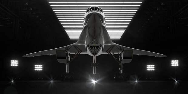 Сверхзвуковые самолеты возвращаются. Одни этого ждут, другие боятся