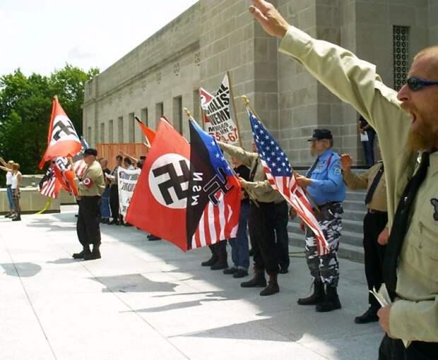 Что такое современный фашизм и как с ним бороться?