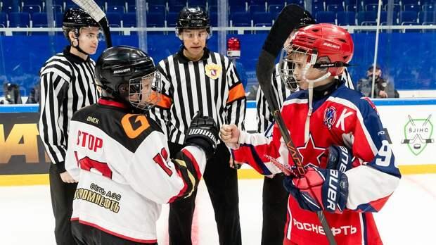 Хоккейные таланты России разыграют КУБОК ŠKODA под голос Дениса Казанского. Главное о юношеском турнире в Уфе