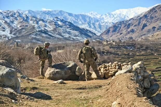 Пути выхода из военного конфликта в Афганистане: роль России в мирном процессе