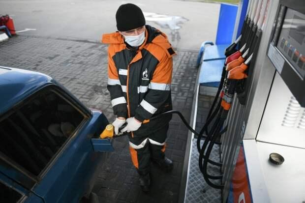 В Госдуме спрогнозировали постоянный рост цен на бензин в России