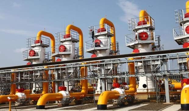 «Роснефть»— заравные условия для независимых производителей и«Газпрома»
