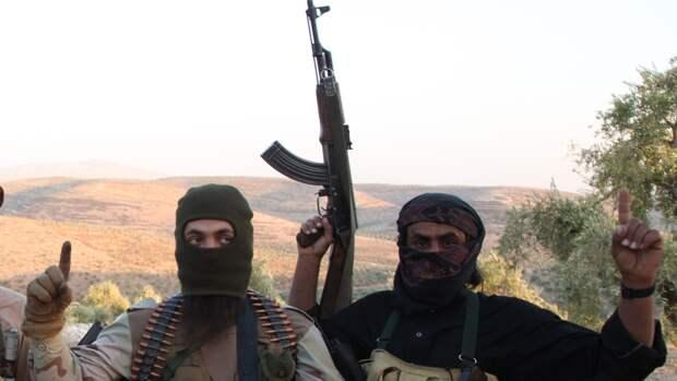 Террористы ИГ атаковали нефтяные объекты на севере Ирака