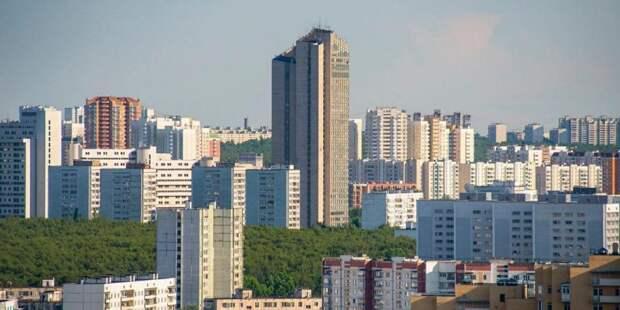 BCG: Москва справилась с пандемией эффективней других мегаполисов. Фото: mos.ru