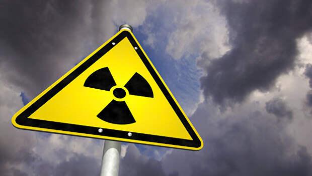 Оборонка в панике: у границы России обнаружен таинственный источник радиоактивного излучения
