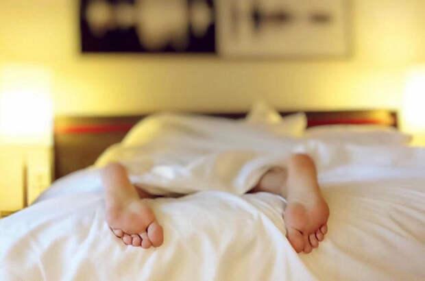 Почему возникает бессонница, икакнаучиться быстро засыпать