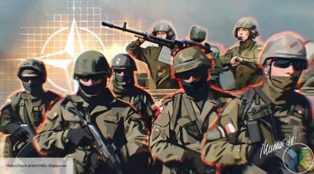 «Готовы на риск»: Коновалов рассказал, как США используют Эстонию для провокации России