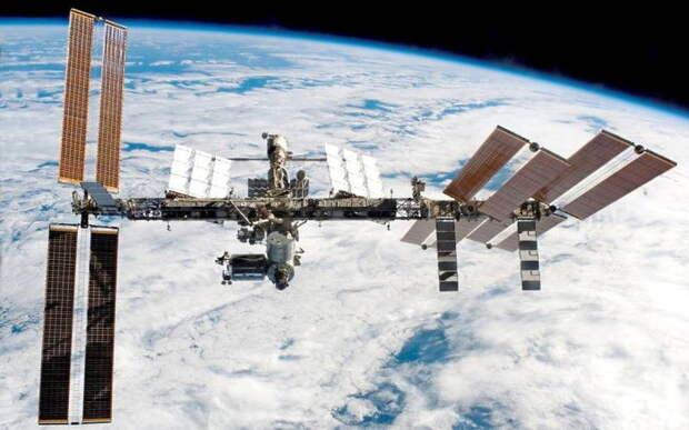 Роскосмос принял решение о создании Российской орбитальной служебной станции
