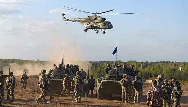 «Подольск может стать магнитом для любителей военно‑тактических игр»