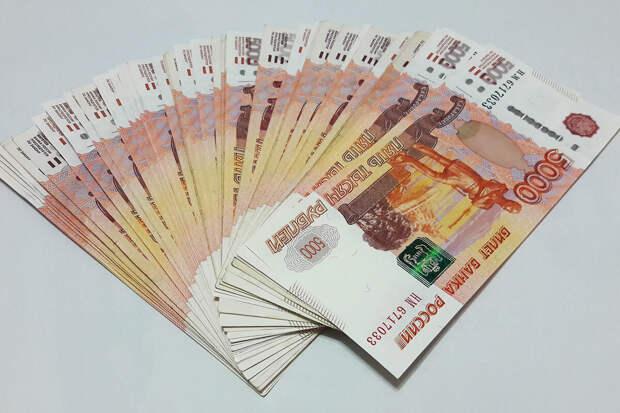 Почти 52 млрд рублей налогов собрала Удмуртия за первый квартал 2019 года