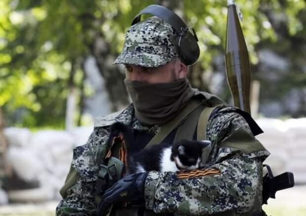 Ополченцы ЛНР заявили о причастности «Айдара» к убийству журналистов ВГТРК
