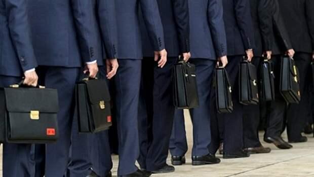 В России на содержание чиновников и силовиков расходуется треть госбюджета