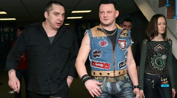 «Король без Шута»: Андрею Князеву — 45