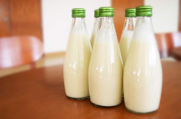 5 причин перестать пить молоко прямо сейчас