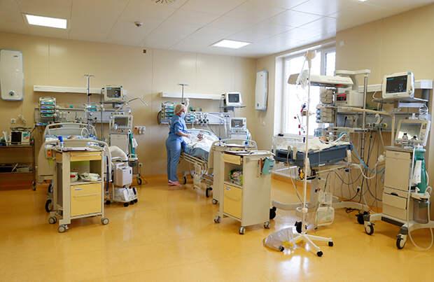 Baza: тайные пациенты придут с проверками в столичные больницы