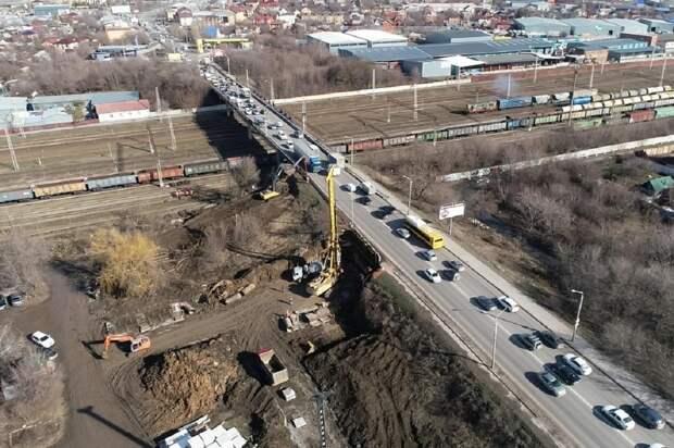 В коррупционный скандал вокруг реконструкции моста в Ростове вмешался Минстранс
