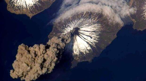 Йеллоустонский вулкан напугал ученых внезапной активностью