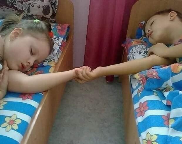 Чтобы «Тихий час» не стал проблемой. Как быстро и легко помочь детям уснуть? В помощь воспитателю