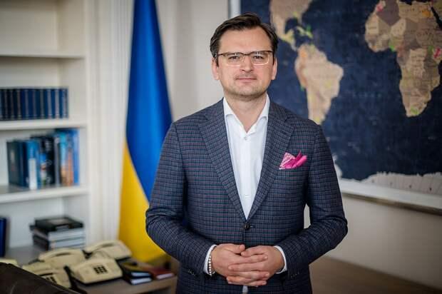 Глава МИД Украины призвал Москву «открыть доступ» в Крым