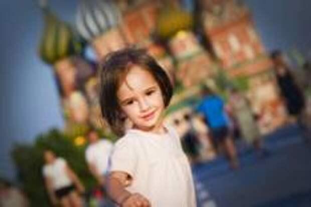Куда пойти со своими детьми в День города Москвы 8 и 9 сентября 2018