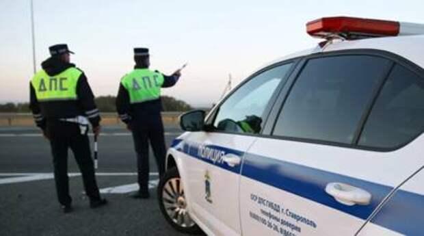 Более полумиллиона нетрезвых водителей выявило МВД РФ в 2020 году