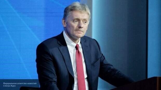 Кремль считает возмутительным нападение на российских журналистов в США