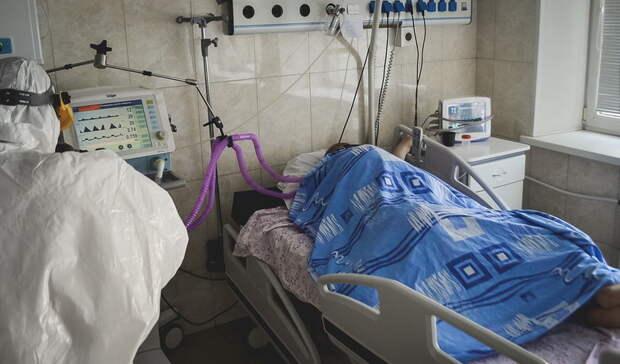 Еще пять оренбуржцев скончались за сутки от коронавирусной инфекции