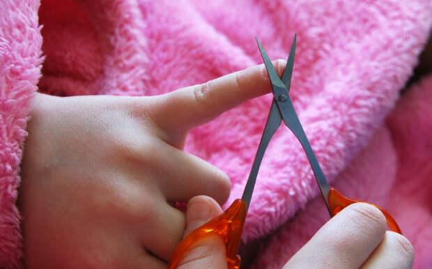 Негрибковые заболевания ногтей