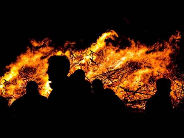 «Дети огня» взяли на себя ответственность за пожары в Турции