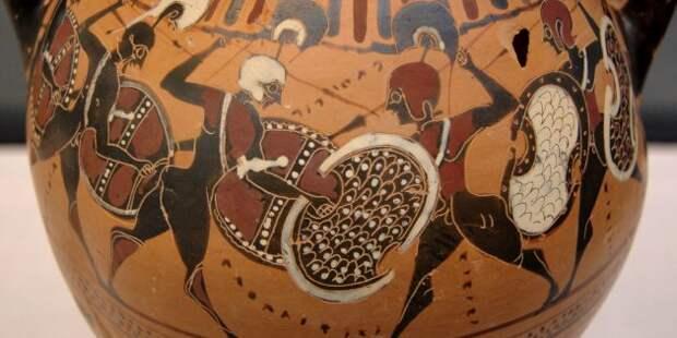 9 мифов о Спарте и спартанцах и их опровержение