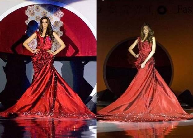 Самые дорогие и роскошные платья в мире