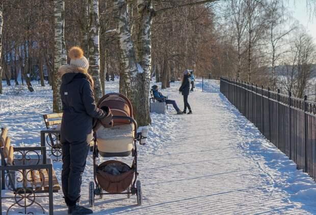 Ученые спрогнозировали снижение числа заболевших COVID-19 зимой