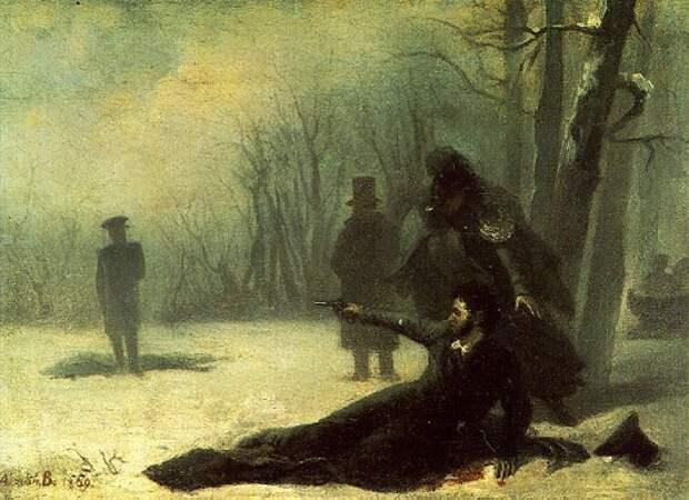 Дуэль Пушкина с Дантесом: возможно ли было примирение