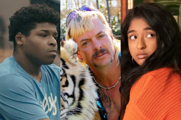 The Best Netflix Original TV Shows, Movies, and Specials of 2020 So Far