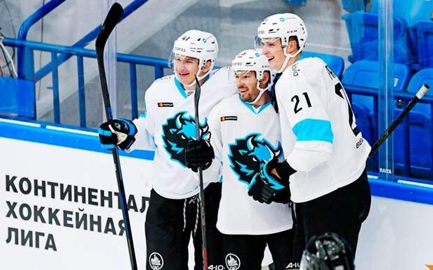2 гола за 63 стартовых секунды. Минскому «Динамо» не хватило 9 секунд до рекорда КХЛ: видео