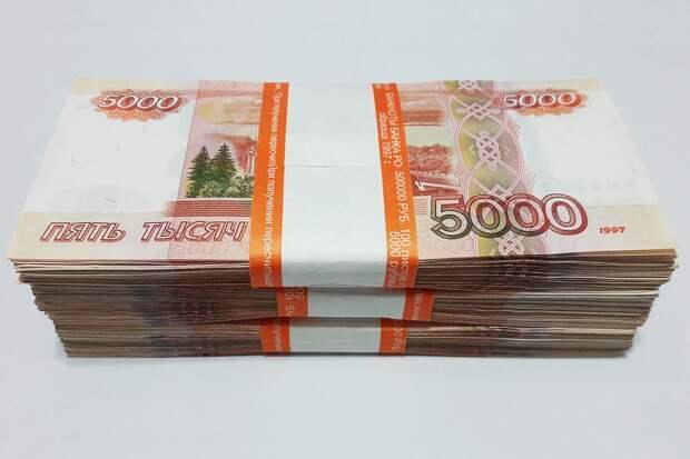 Работники ижевской управляйки присвоили 129 млн рублей, оплаченных жителями за коммуналку