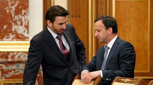 Это только начало: эксперты о задержании экс-министра Абызова