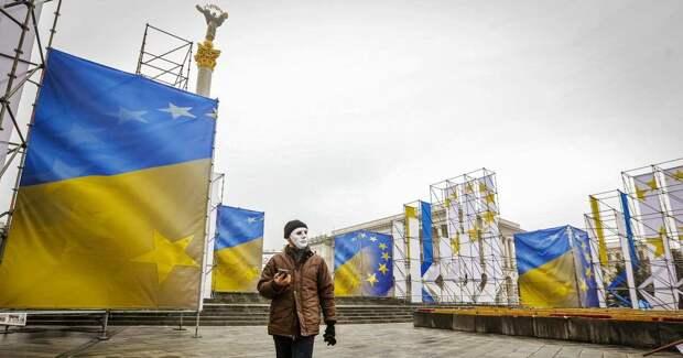 С Днём незаможности, Украина! | Русская весна
