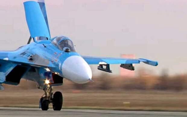 MW: Россия развернула в Калининграде далеко не самые боеспособные истребители
